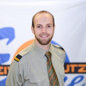 Hptm Christian Roos ad interim